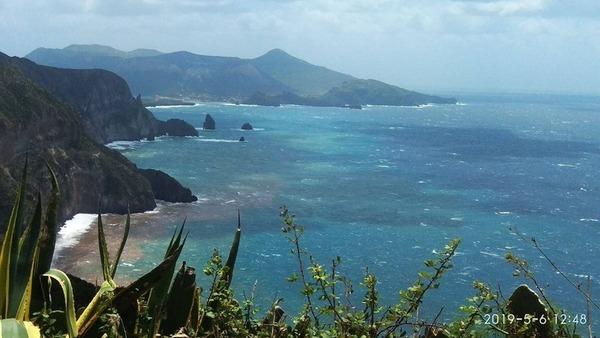 טיול יאכטות באיים האיוליים - סי טיים